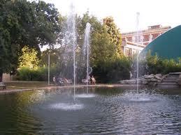 Parco di Ugo Foscolo